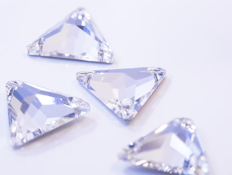 Crystal Triangle
