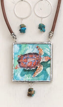 Load image into Gallery viewer, Sea Turtle I