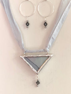 Handcrafted Triangle - T0011
