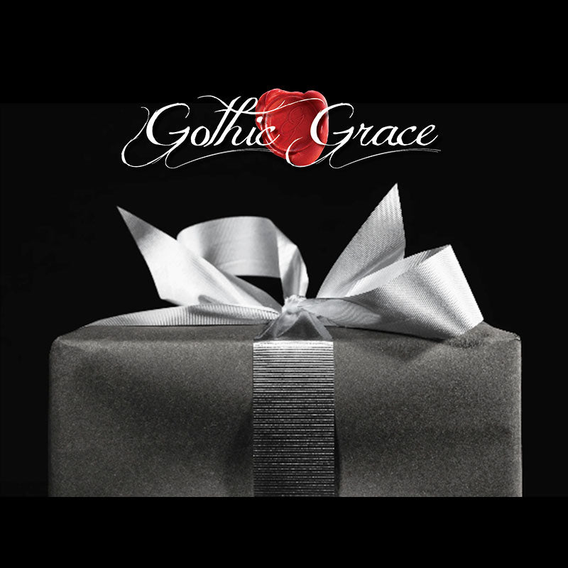 Gothic Grace Gift Cards