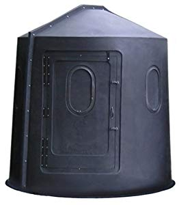 Maverick 6 Shooter Hunting Blind