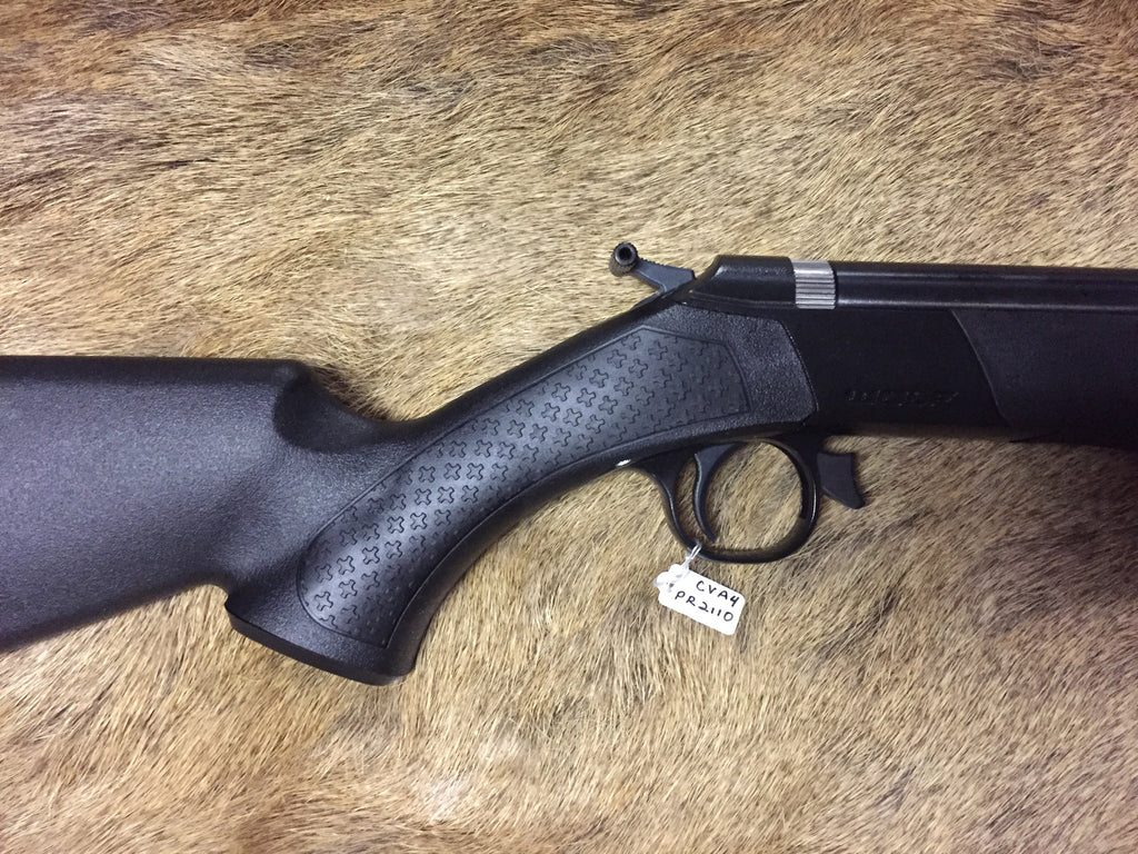 CVA Wolf  50 cal Muzzleloader – Abe's General Store Co