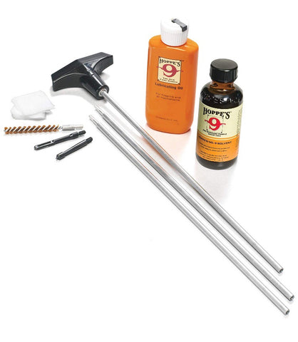 Hoppe's 9 Rifle Cleaning Kit