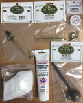 FLINTLOCK STARTER BUNDLE KIT .50 Cal