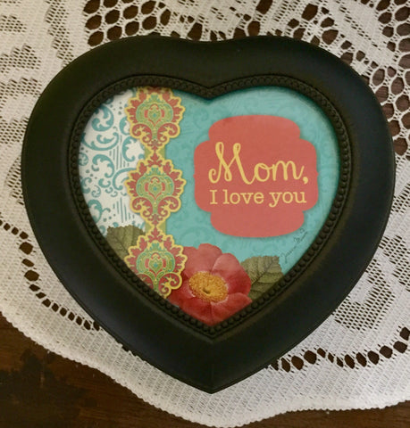 Music Box: Mom I Love You