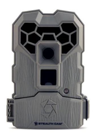 Stealth Cam QS12 Infrared Scouting Camera