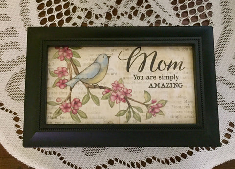 Music Box: Mom You Are Simply Amazing