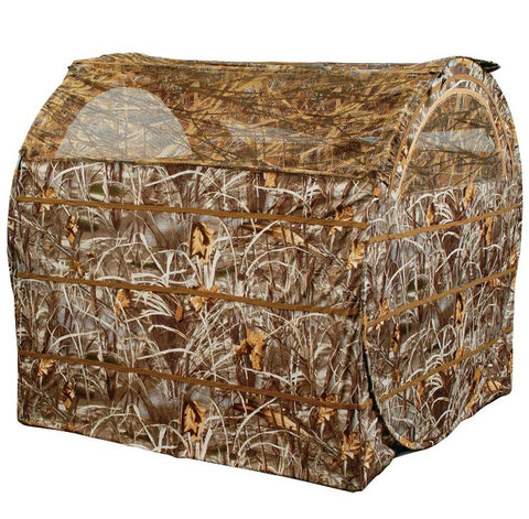 Ameristep Duck Commander Bale Out Blind