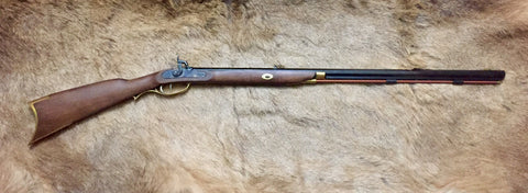 Traditions Crockett .32 Cal Percussion Cap Muzzleloader Rifle