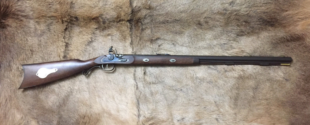 Flintlock muzzleloader for sale