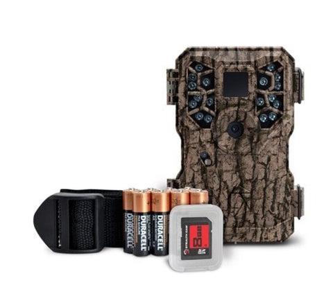 Stealth Cam PX18 Digital Scouting Camera Combo Kit