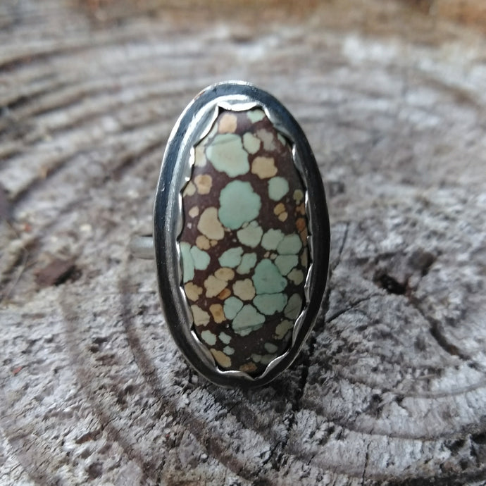 Turquoise Ring #46