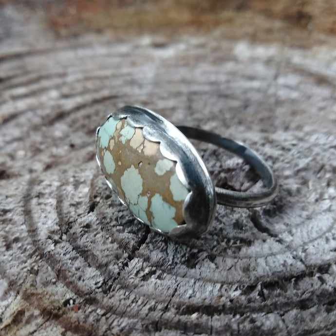 Turquoise Ring #45