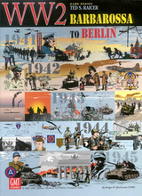 World War II: Barbarossa to Berlin (2006 ed.)