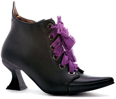 "3"" Heel Witch Shoe (ES301-ABIGAIL)"