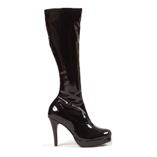"4"" Knee High Boots (ES421-Groove)"