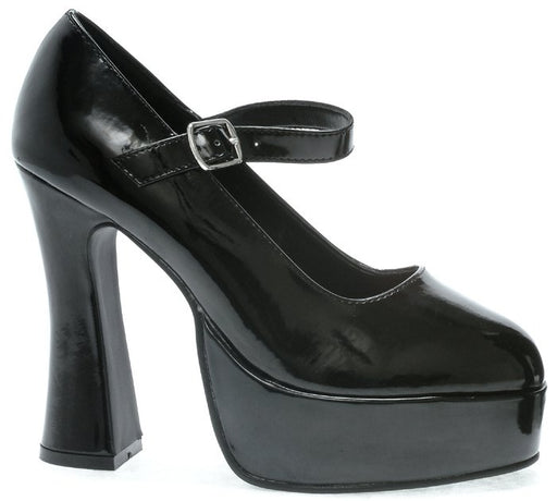 4d79af6aca Mary Jane Heels | Sinful Shoes — SinfulShoes.com