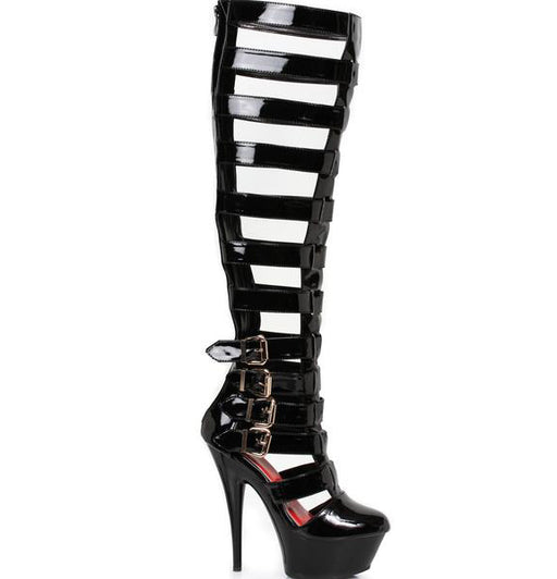 f33dccbfc45 6 Inch Heels   Sinful Shoes — SinfulShoes.com