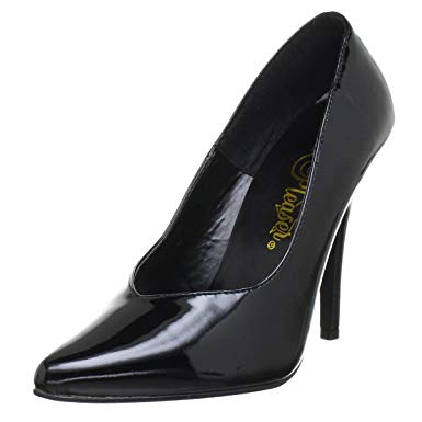 "5"" Classic Pump Heel (ES-8220 Final Sale)"