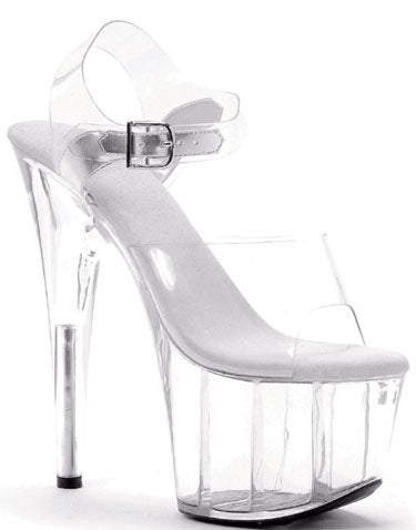 "7"" Stiletto High Platform(ES709-brook)"