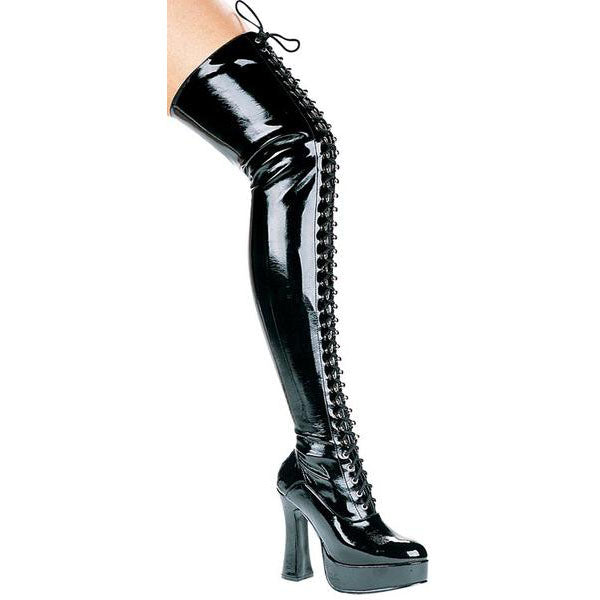 "5"" Olivia Thigh High Boot (ES557-Olivia)"
