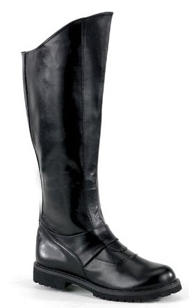 Men's Knee Boots(Gotham-100)