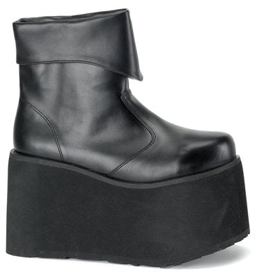 "5""  Men's Frankenstein Ankle Boot(Monster-02)"