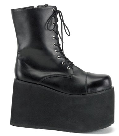 "5"" Men's Frankenstein Lace-up Boot(Monster-10)"