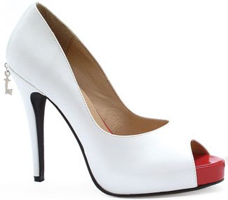 "4.5"" Heel Concealed Platform Shoes(PH451-Pam) (Blowout)(Final Sale)"