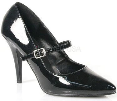 "4"" Maryjane Pump(VANITY-440)"