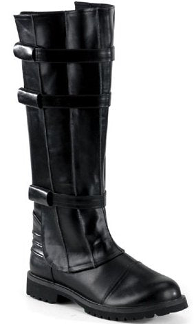 Men's Knee Boot (WALKER-130)