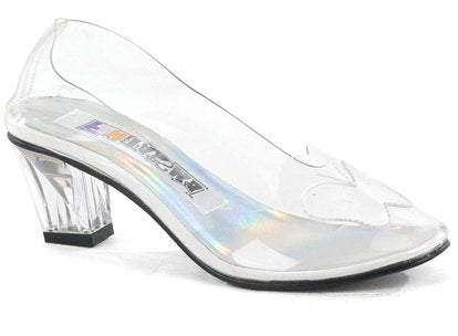 Fairytale Crystal  Slipper (CRYSTAL-103)