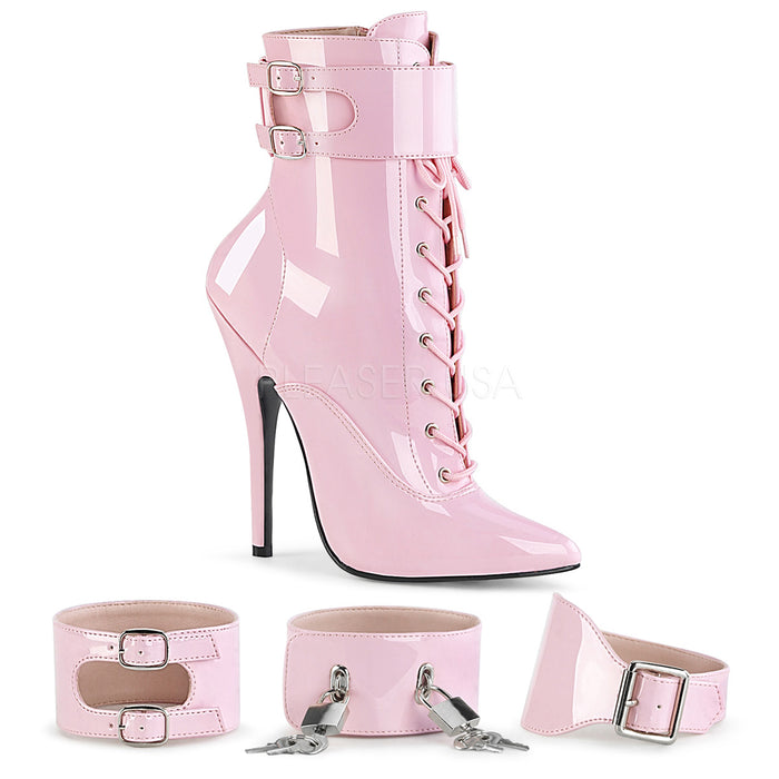 "6"" Ankle Boot (DOMINA-1023)"