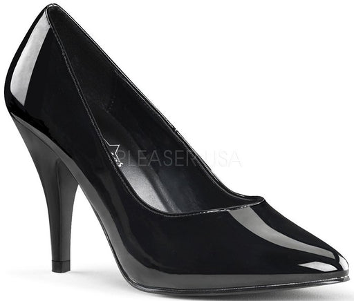 "4"" Heel Pump (DREAM-420W)(Blowout)(Final Sale)"
