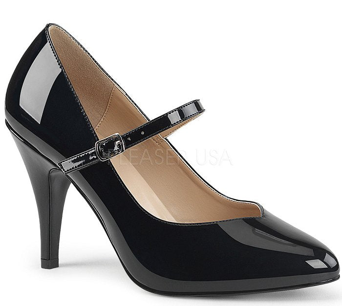 "4"" Heel Maryjane Pump (DREAM-428)"