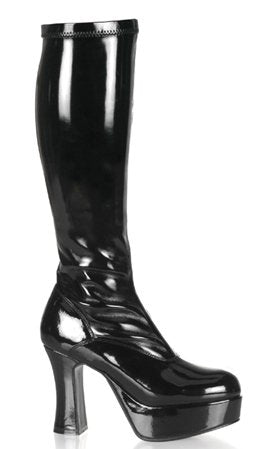 51102ecd30fb7 Go Go Boots | Sinful Shoes — SinfulShoes.com
