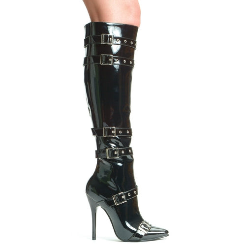 "5"" Knee High Boots (ES516-Lexi)"
