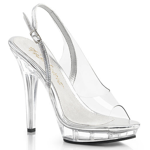 "5"" Stiletto Heel Slingback(LIP-150)"