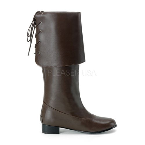 Men's Pirate Boot (PIRATE-100)