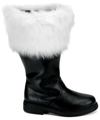 Men's Wide Calf Santa Boots (SANTA-106WC)