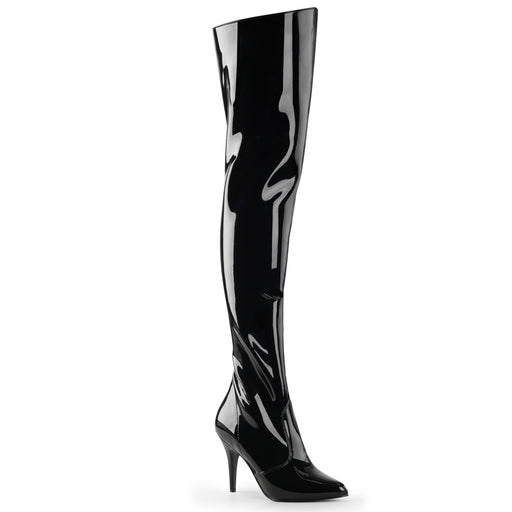 "4""  Thigh Boot (VANITY-3010)"