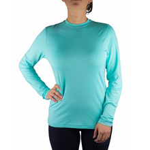 Load image into Gallery viewer, Bamboo Lightweight Long Sleeve