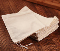 20 Reusable Cotton Bags