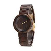 Stylish Wooden Watch