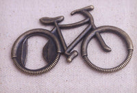 Bicycle Shaped Bottle Opener