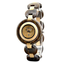 Sandalwood Watch for Women