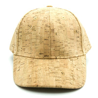 Natural Vegan Eco-Friendly Cork Cap