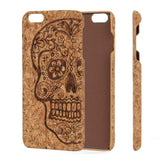 Cork Case For Apple iPhone