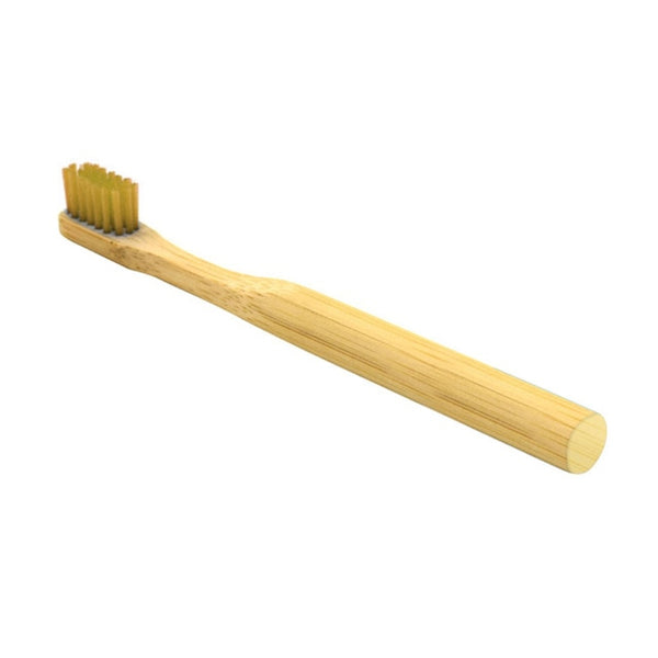 Bamboo Toothbrush for Kids