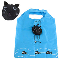 Animal shaped Reusable  Folding Shopping Bag